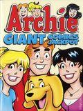 Archie Giant Comics Jackpot TPB (2015) 1-1ST