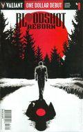 Bloodshot Reborn (2015 Valiant) 1Z