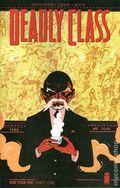 Deadly Class (2013) 17