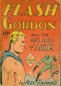 Flash Gordon and the Ape Men of Mor (1942) Big Little Book 12