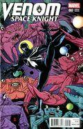 Venom Space Knight (2015) 2B
