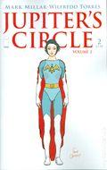 Jupiter's Circle (2015 Volume 2) 2B