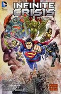 Infinite Crisis Fight for the Multiverse TPB (2015 DC) 2-1ST