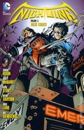 Nightwing TPB (2014- DC 1st Series Collections) By Chuck Dixon 3-1ST