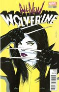 All New Wolverine (2015) 3B