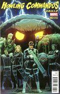 Howling Commandos of Shield (2015) 3B