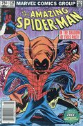 Amazing Spider-Man (1963 1st Series) Canadian Price Variant 238A
