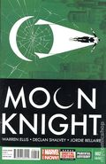 Moon Knight (2014 5th Series) 2D