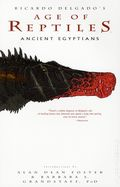 Age of Reptiles Ancient Egyptians TPB (2016 Dark Horse) 1-1ST