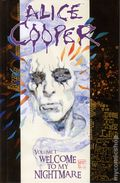 Alice Cooper HC (2015 Dynamite) 1S-1ST