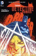 Batman Detective Comics HC (2012 DC Comics The New 52) 7-1ST