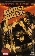 Ghost Racers TPB (2015 Marvel) Secret Wars: BattleWorld 1-1ST
