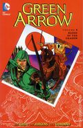 Green Arrow TPB (2013-2017 DC) By Mike Grell 4-1ST
