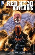 Red Hood and the Outlaws TPB (2012-2016 DC Comics The New 52) 7-1ST