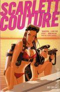 Scarlett Couture TPB (2016 Titan Comics) 1-1ST
