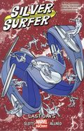 Silver Surfer TPB (2014-2015 Marvel NOW) 3-1ST