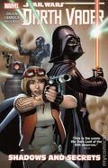 Star Wars Darth Vader TPB (2015- Marvel) 2-1ST
