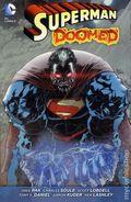 Superman Doomed TPB (2015 DC) 1-1ST