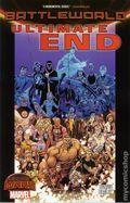 Ultimate End TPB (2016 Marvel) Secret Wars: BattleWorld 1-1ST