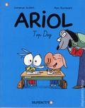 Ariol GN (2013- Papercutz) 7-1ST