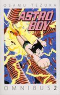 Astro Boy Omnibus TPB (2015 Dark Horse) 2-1ST