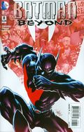 Batman Beyond (2015 5th Series) 8