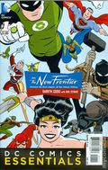 DC Essentials DC The New Frontier (2016) 1