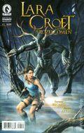 Lara Croft and the Frozen Omen (2015) 4