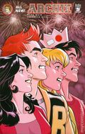 Archie (2015 2nd Series) 5C