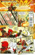 Deadpool (2015 4th Series) 5B