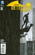Detective Comics (2011 2nd Series) 48A