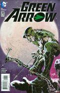 Green Arrow (2011 4th Series) 48A