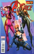 A-Force (2016 2nd Series) 1C