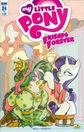 My Little Pony Friends Forever (2014) 24SUB