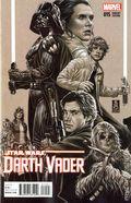 Star Wars Darth Vader (2015 Marvel) 15B