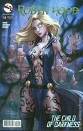 Robyn Hood (2014 Zenescope) 2nd Series Ongoing Grimm Fairy Tales  18A