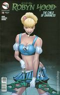 Robyn Hood (2014 Zenescope) 2nd Series Ongoing Grimm Fairy Tales  18C