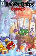 Angry Birds Comics (2016 IDW) 1
