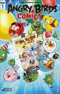 Angry Birds Comics (2016 IDW) 1RI