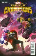 Contest of Champions (2015) 4E