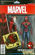 Spider-Man Deadpool (2016) 1C
