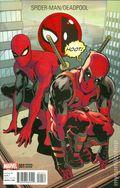 Spider-Man Deadpool (2016) 1D