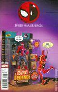 Spider-Man Deadpool (2016) 1F