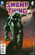 Swamp Thing (2016) 1A