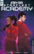 Star Trek Starfleet Academy (2015 IDW) 2SUB