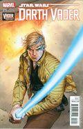 Star Wars Darth Vader (2015 Marvel) 15D