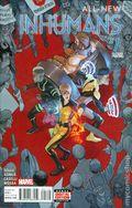 All New Inhumans (2015) 1G