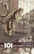 101 Best Graphic Novels HC (2001) 1A-1ST