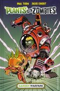 Plants vs. Zombies Garden Warfare HC (2016 Dark Horse) 1-1ST
