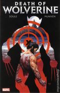 Death of Wolverine TPB (2016 Marvel) 1-1ST